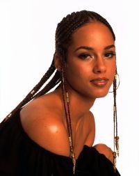 25+ best ideas about Alicia keys braids on Pinterest ...