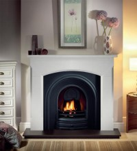 Gas Fireplace Surround Paint - WoodWorking Projects & Plans