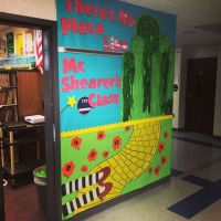 100 best images about Wizard of Oz Classroom Theme on ...