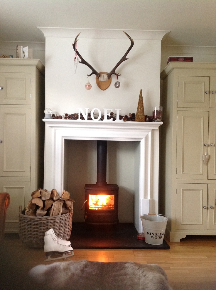 32 Best Images About Woodburner On Pinterest Stove Fireplaces