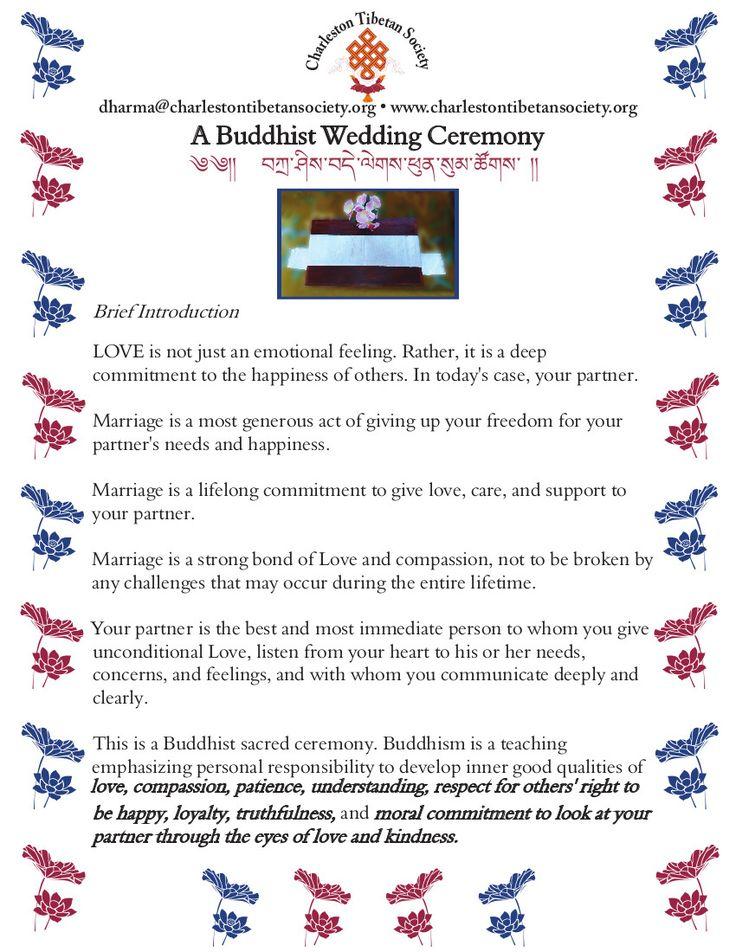 Beach Wedding Ceremony Script