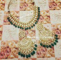Best 20+ Indian Wedding Jewellery ideas on Pinterest ...