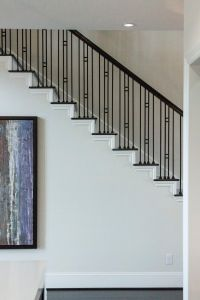 Contemporary Stairs on Pinterest. A selection of the best ...
