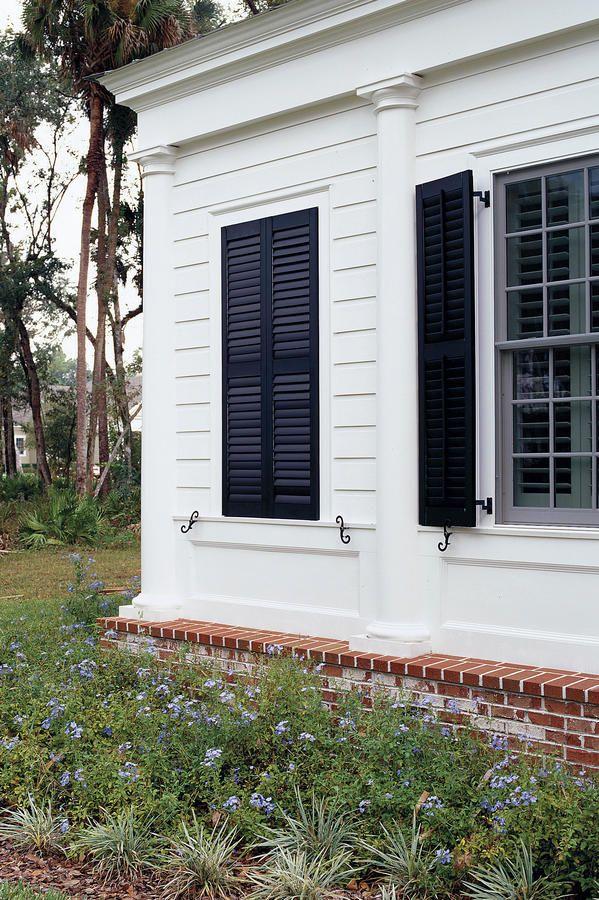 25+ best ideas about Window shutters on Pinterest