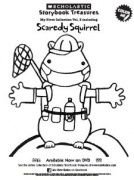 Best 25+ Scaredy squirrel ideas on Pinterest