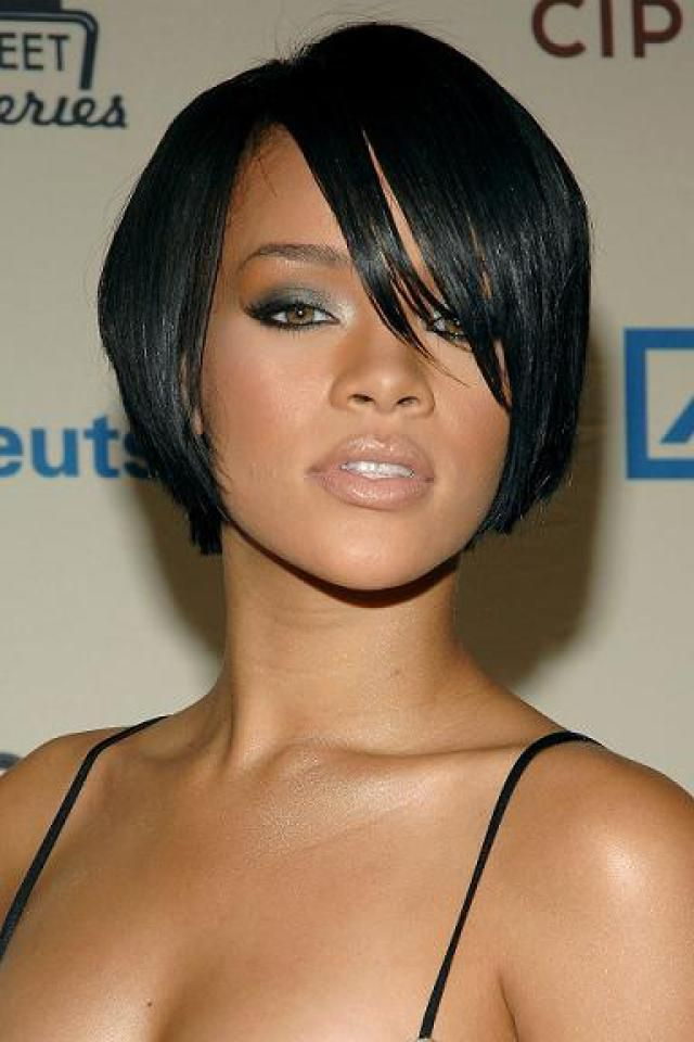 727 Best Images About Short Hairstyles For Black Women On