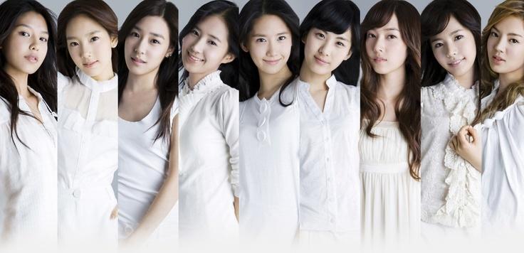 Seohyun Cute Wallpaper Girls Generation Debut Photo 2007 ⓘⓓⓞⓛƨ ♀ Pinterest