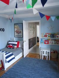 17 Best ideas about Toddler Boy Bedrooms on Pinterest