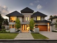 25+ best ideas about Modern house exteriors on Pinterest