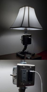 17 Best images about USB Lamp Ideas on Pinterest | Radios ...