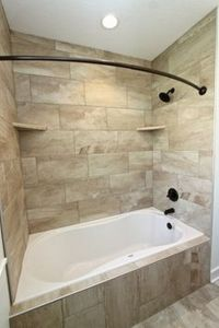 17 Best ideas about Bathroom Tub Shower on Pinterest ...