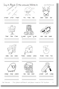 31 best images about Long vowels (cvc e) on Pinterest