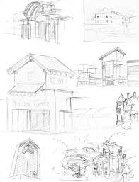 1000+ ideas about Architecture Concept Drawings on