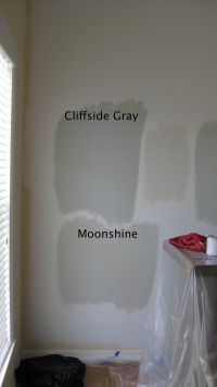 Moonshine by Benjamin Moore is a real contender | Paint ...