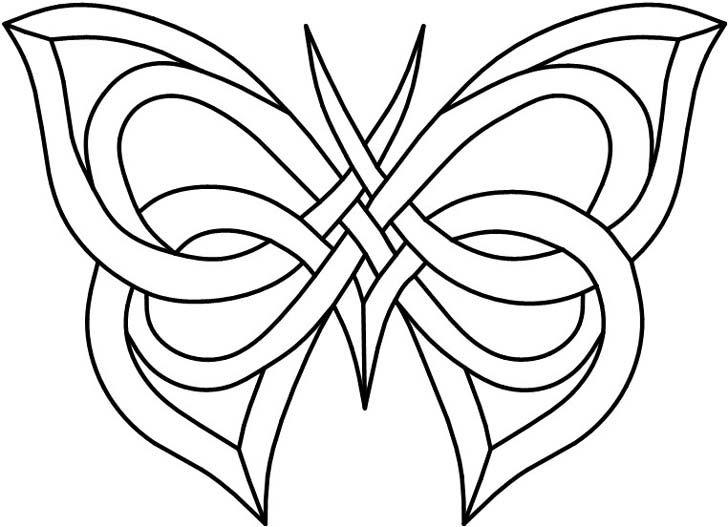 25+ best ideas about Butterfly Design on Pinterest