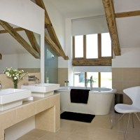 17 Best images about Bathroom in the Attic on Pinterest ...