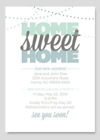 17 Best images about Housewarming on Pinterest | Digital ...