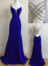 25+ best Fitted Prom Dresses ideas on Pinterest | Long ...