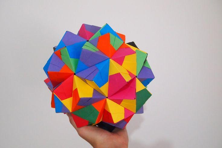 3d Origami Peacock Diagram Hot Girls Wallpaper