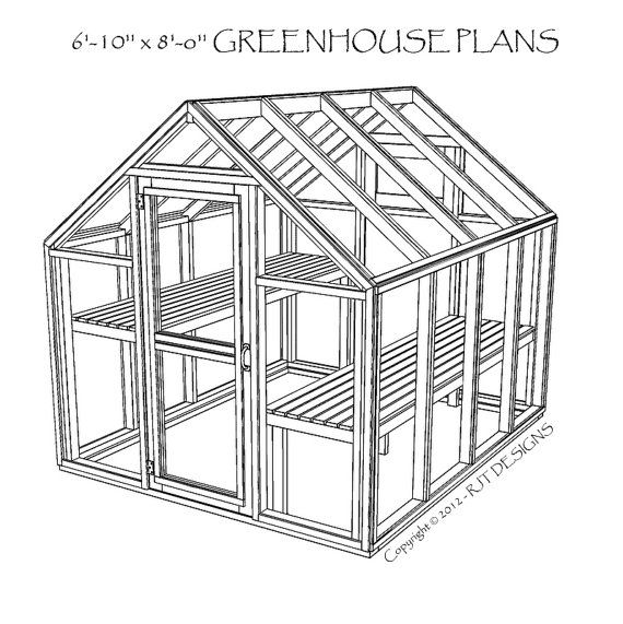 1000+ ideas about Greenhouse Plans on Pinterest