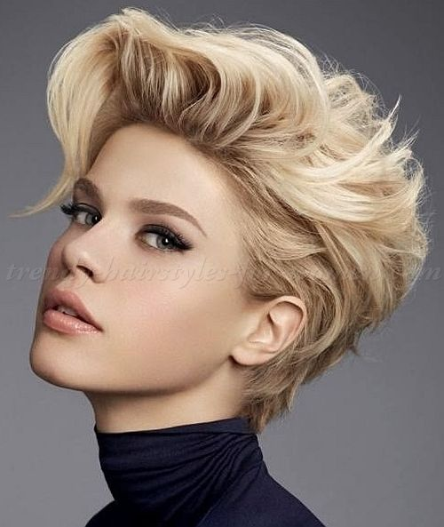The 25 Best Funky Hairstyles Ideas On Pinterest Viking Hair