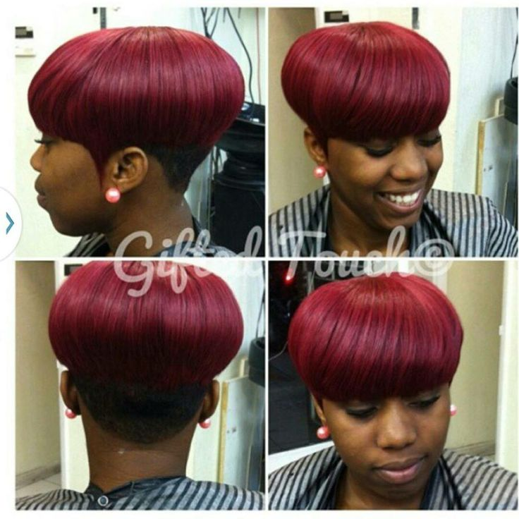 25 Best Ideas About Mushroom Cut Hairstyle On Pinterest Ash