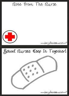 255 best images about School Nurse Stuff on Pinterest
