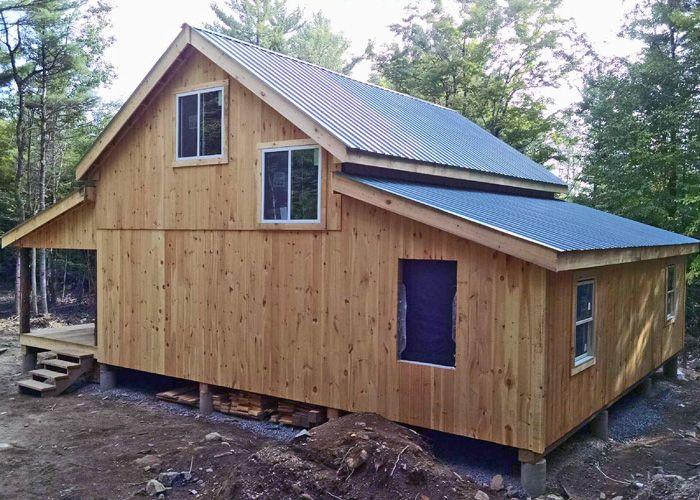 25 best ideas about Cabin kits on Pinterest  Log cabin