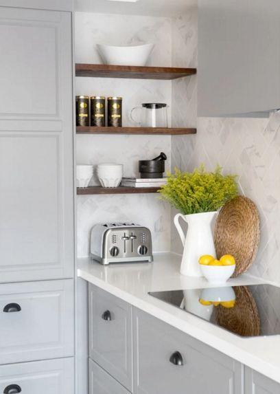 25+ best ideas about Kitchen Corner on Pinterest