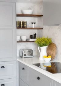 25+ best ideas about Kitchen Corner on Pinterest
