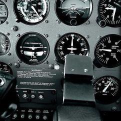 Cessna 172 Dashboard Diagram Ford F250 7 Pin Trailer Wiring Attitude Indicator