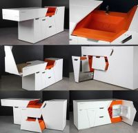 17 Best ideas about Compact Furniture on Pinterest ...