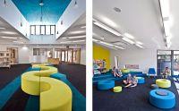 unique school furniture design | Innovative Classrooms ...