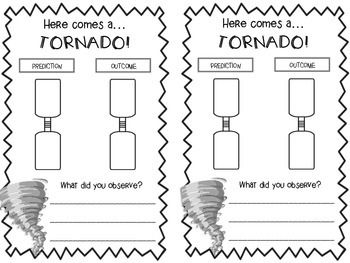 53 best images about Tornado Unit Study on Pinterest