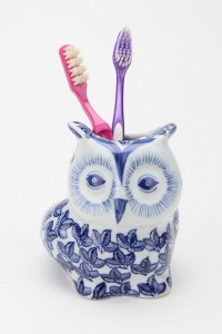 1000+ images about Owls on Pinterest | Toothbrush holders ...