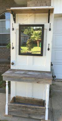 25+ best ideas about Old door tables on Pinterest | Door ...