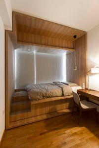 Best 25+ Window bed ideas on Pinterest