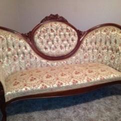 One Arm Sofa Hire A London Victorian Queen Anne Style   Home Decor Pinterest ...