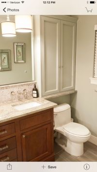 Best 10+ Small bathroom storage ideas on Pinterest ...