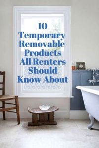 25+ best ideas about Temporary Wallpaper on Pinterest