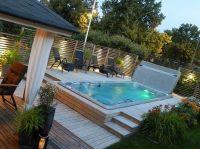 Best 25+ Outdoor spa ideas on Pinterest