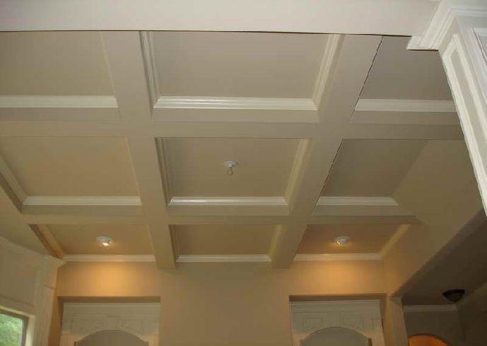 1000+ ideas about Drop Ceiling Basement on Pinterest