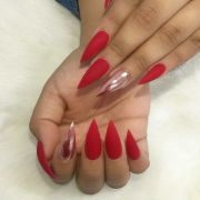 1000 fingernails