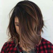 balayage brunette ideas