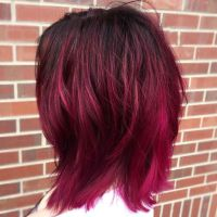 17 Best ideas about Magenta Hair on Pinterest | Magenta ...