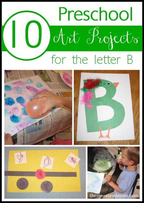 letter b activities preschool express textpoemsorg