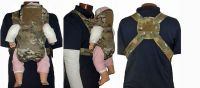 tactical baby carrier - Google Search | Tactical Baby Gear ...