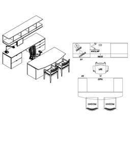 Knoll Resources Access and download select symbols for 3D