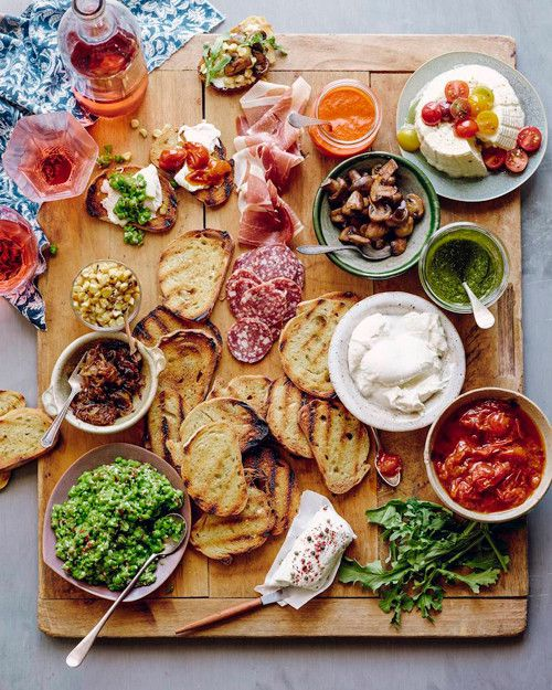 25 Best Ideas About Dinner Parties On Pinterest Easy Dinner For