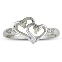 15 Must-see Cute Promise Rings Pins | Pretty rings ...